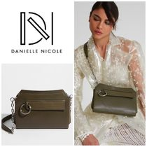 【DANIELLE NICOLE】●日本未入荷●Alivia Shoulder Bag