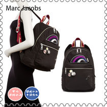 【Marc Jacobs】Julie バイカー バックパック M0011178★(正規)