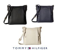 ☆Tommy Hilfiger☆便利なクロスボディバッグ♪Kelby