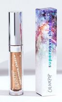 colourpop Supernova Shadow running in orbits 関税送料込