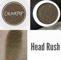 colourpop super shock shadow head rush 関税送料込