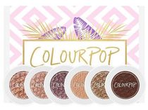 colourpop super shock shadow mile high 関税送料込