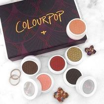 colourpop super shock shadow love a flare 関税送料込