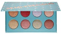 colourpop semi precious palette 関税送料込