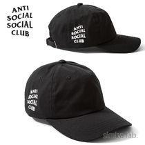 【レア】 ANTI SOCIAL SOCIAL CLUB Weird cap ロゴ キャップ