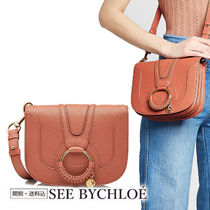 【See by Chloe】Leather Shoulder Bag