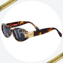 【18SS】Supreme Plaza Sunglasses プラザ サングラス Tortoise