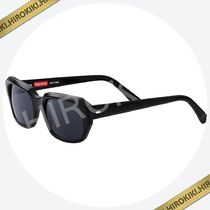 【18SS】Supreme Booker Sunglasses ブッカー サングラス Black