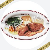 【18SS】Supreme Chicken Dinner Plate Ashtray チキン 灰皿
