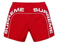 18SS★Supreme arc logo water short ビーチ 水着 パンツ