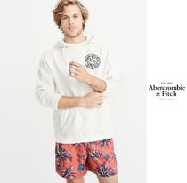 Abercrombie(アバクロ)★A&F ARCHIVE COLLECTION パーカー