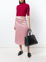 EMPORIO ARMANI(エンポリオアルマーニ) マザーズバッグ マザーズバッグ★expandable large tote