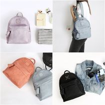 monopoly(モノポリー) バックパック・リュック Monopoly◆Nuevo Cute Office Leather Backpack◆ミニリュック