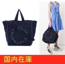関税送料込み Stella McCartney tote bag