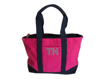 TOMMY HILFIGER Pam Convertible TH Bright Rose/Navy