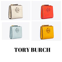 【SUMMER SALE】TORY BURCH☆McGraw mini wallet☆45246