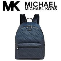★送料・関税込み★Michael Kors Jet Set Backpack