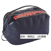 Patagonia Black Hole Cube Small 2色