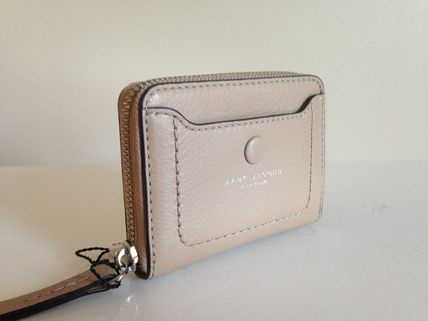 b8e30332c2a8 MARC JACOBS 財布・小物その他 Marc Jacobs Empire City Leather Zip Walletセール ...