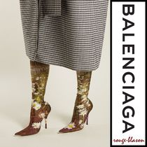 【国内発送】Balenciaga ブーツ Knife over-the-knee boots