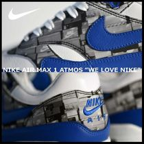 "★国内即発送★ナイキ NIKE AIR MAX 1 atmos ""WE LOVE NIKE""★"