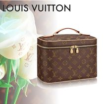 Louis Vuitton(ルイヴィトン) メイクポーチ ルイヴィトン ニースBB メイクポーチ モノグラム