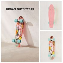 Urban Outfitters(アーバンアウトフィッターズ) スポーツその他 新作☆UrbanOutfitters☆Smoko Cruiser Skateboard☆税送込