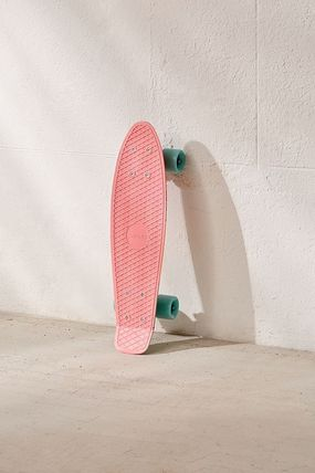 Urban Outfitters スポーツその他 新作☆UrbanOutfitters☆Smoko Cruiser Skateboard☆税送込(3)