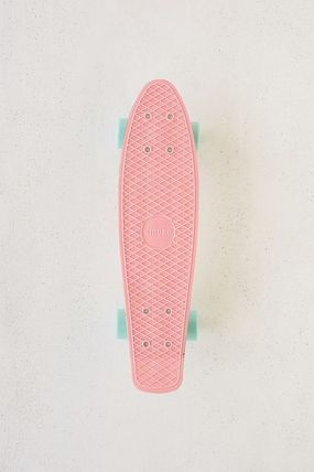 Urban Outfitters スポーツその他 新作☆UrbanOutfitters☆Smoko Cruiser Skateboard☆税送込(6)