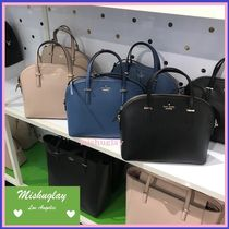 【kate spade】上品スタイル♪ patterson drive carli★2way
