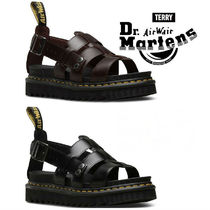 【Dr Martens】TERRYテリーフィッシャーマンサンダル