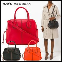 *TOD'S トッズ*MIKY BAG MINI 3色♪【関税/送料込】