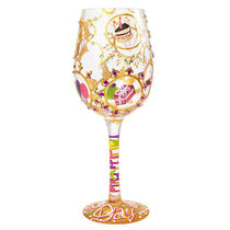 ロリータ LOLITA ワイングラス WINE GLASS QUEEN FOR A DAY