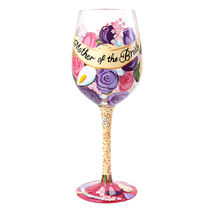 ロリータ LOLITA ワイングラス WINE GLASS MOTHER OF THE BRIDE