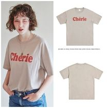 CLIF WEAR(クリフウェア) Tシャツ・カットソー 日本未入荷CLIFのCHERIE TEE