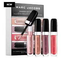 Enamored With Shine Vol. 2-4 Piece Mini Lipgloss Collection