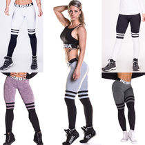【送料込】【全5色】NEBBIA fitness LEGGINGS OVER THE KNEE 286
