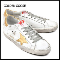 (ゴールデングース) GOLDEN GOOSE G31MS590 D15 WHITE GOLD