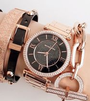 【人気☆SALE】☆Michael Kors Catlin Watch☆MK3356 RoseGold