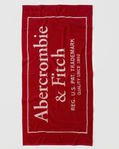 Abercrombie & Fitch Beach Towel