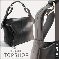 【国内発送・関税込】TOPSHOP★Harrie Hobo Bag