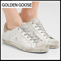 (ゴールデングース) GOLDEN GOOSE 18SS GCOWS590 A5 WHITE