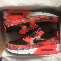 27.5cm 28.5cm nike atmos air max 90 we love nike 95 kith