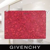 GIVENCHY Large Zip Pouch 関税送料込
