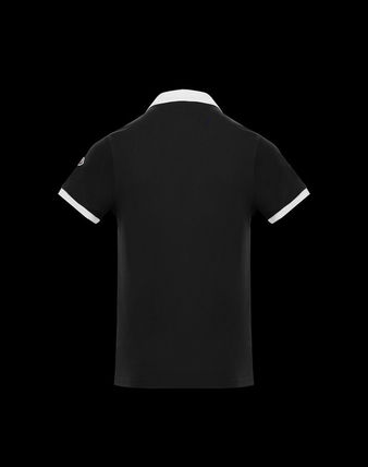 MONCLER ポロシャツ *18SS*MONCLER*モンクレール*POLO*送料無料*(3)