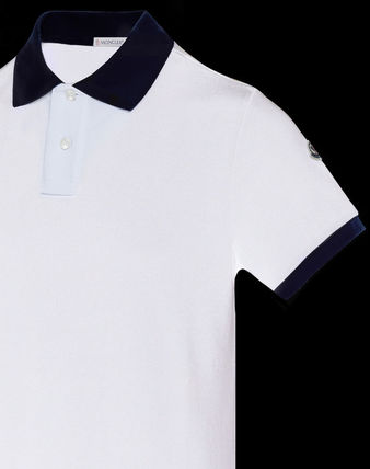MONCLER ポロシャツ *18SS*MONCLER*モンクレール*POLO*送料無料*(2)