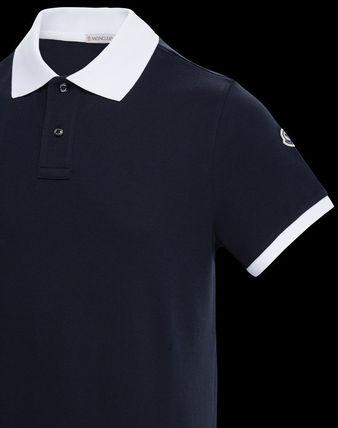 MONCLER ポロシャツ *18SS*MONCLER*モンクレール*POLO*送料無料*(7)