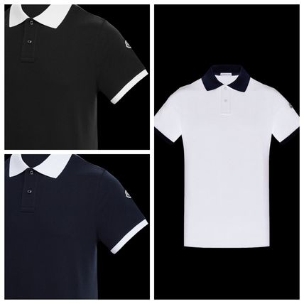 MONCLER ポロシャツ *18SS*MONCLER*モンクレール*POLO*送料無料*