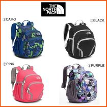 2018-19AW☆新作☆THE NORTH FACE☆YOUTH SPROUT BACKPACK