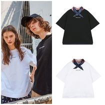 ORDINARY PEOPLE(オーディナリーピープル) Tシャツ・カットソー ORDINARY PEOPLEのORDINARY BACK SHIRT DETAIL T-SHIRT 全2色